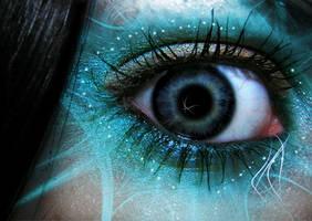 the eye. by utkuyzc