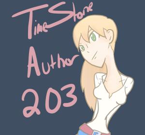 timestoneauthor203's Profile Picture