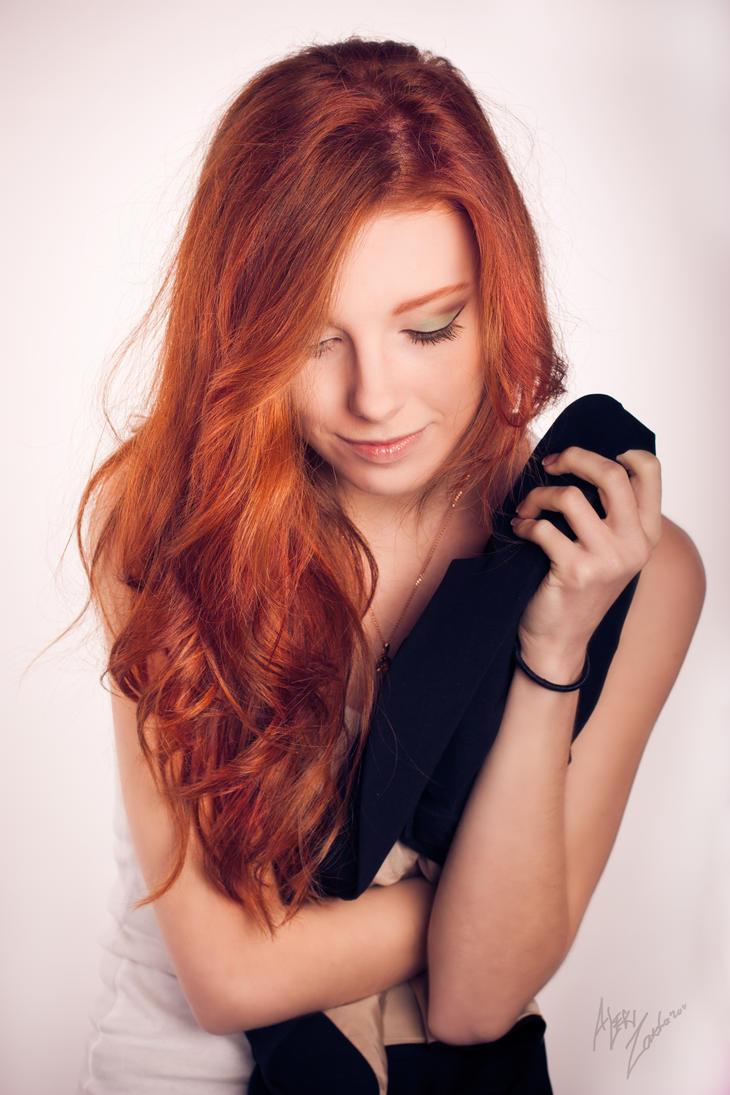 .pretty Girl By AlekSunder On DeviantArt