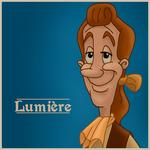 Lumiere - Human Again