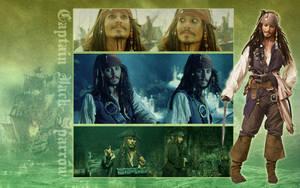 The infamous Captain Jack by CartoonJessie