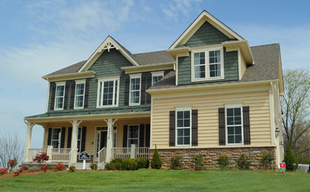 Maryland New Homes For Sale By Advantagehomeusa On Deviantart