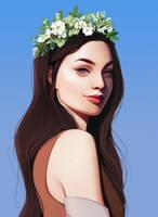 Julia AT fb by yyno0
