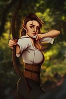 Archer 3.09.2020 Fb by yyno0