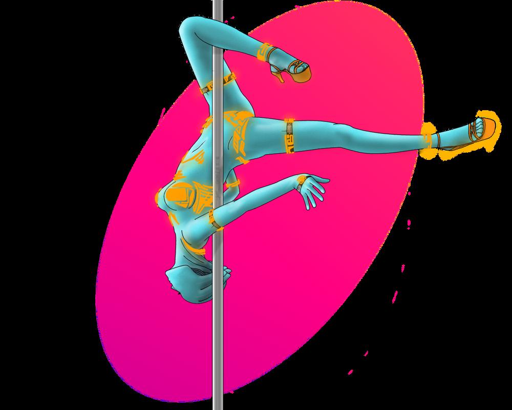 Parfois savoir reculer pour mieux sauter Asari_dancer__covered__by_jesterdk-d74iikx