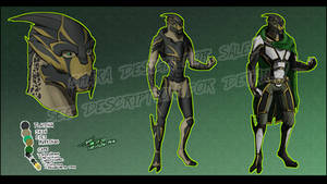 Turian For Sale!