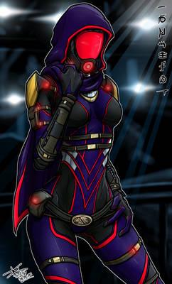 Dextro Lady Lank 3
