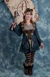 Chelsea Beller Steampunk