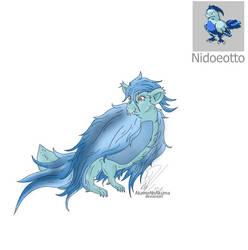 Nidoeotto