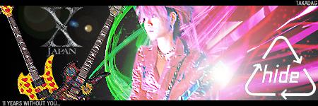 Hide signature by Takadag