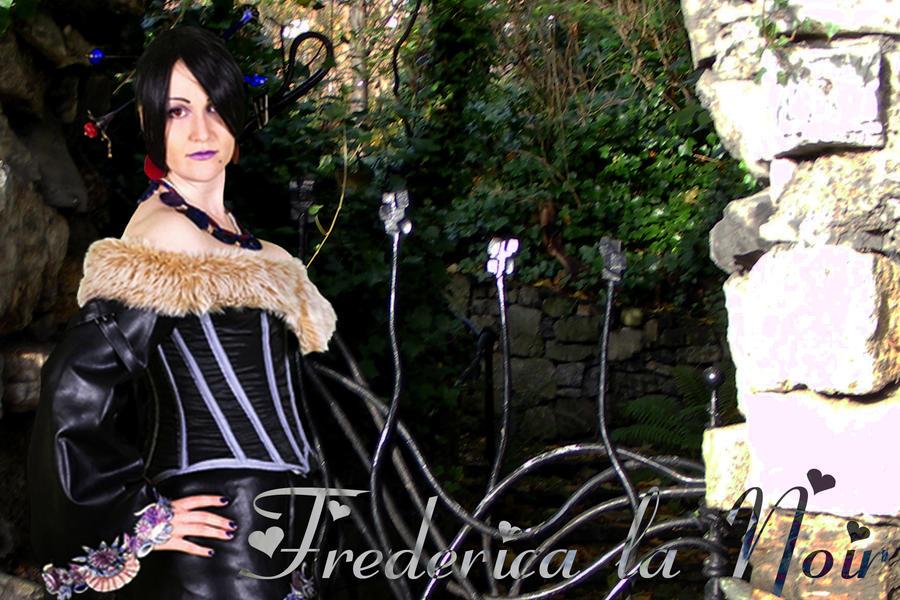 Frederica-La-Noir's Profile Picture