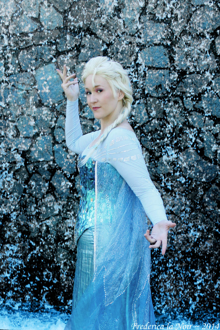 Beyond a Frozen Heart by Frederica-La-Noir