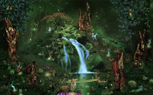 Forest Dweller village