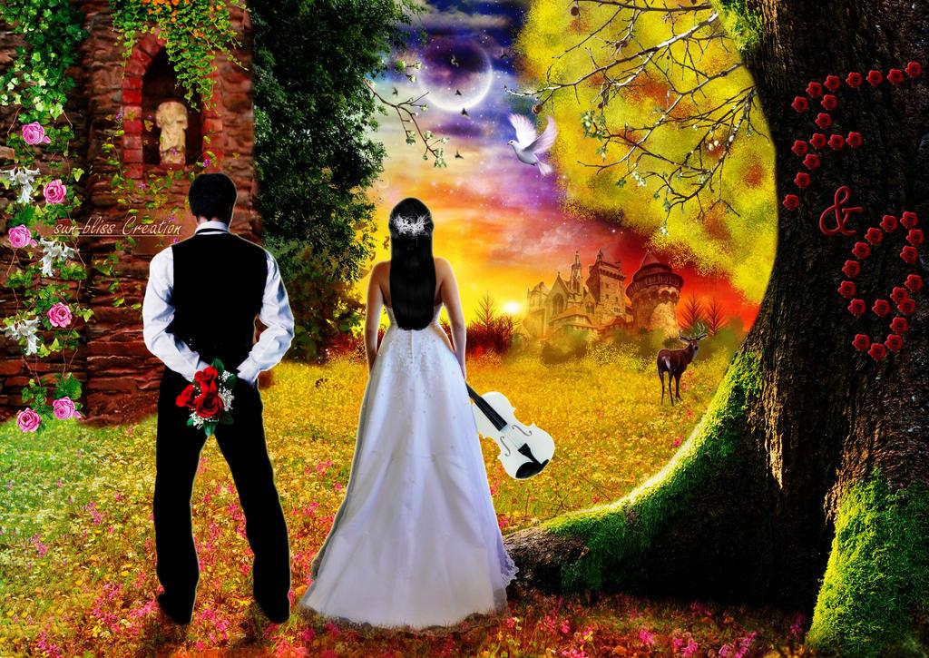 Eternity... by Sun-Bliss