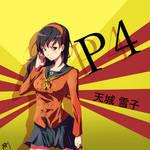 Amagi Yukiko (Persona 4)