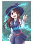 Akko the Witch