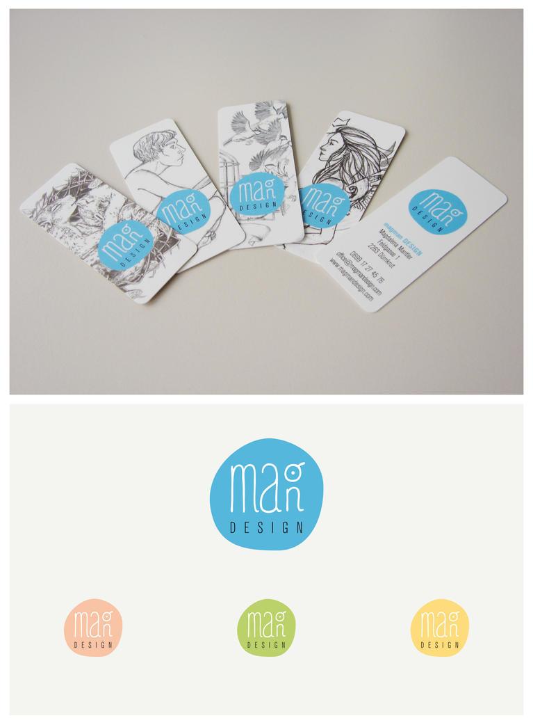 magman Design by Arahiriel