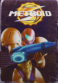 METROID VHS ver.