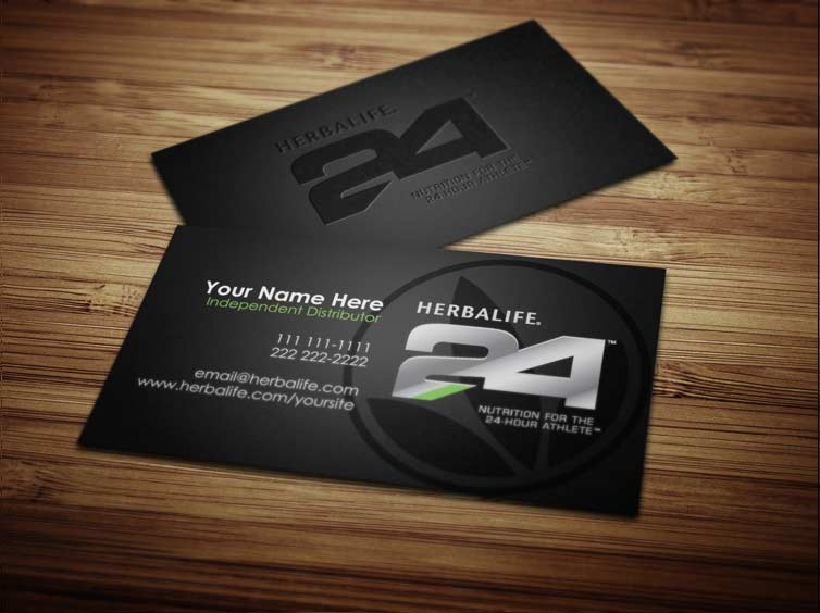 Herbalife business card template herbalife business card templates best nike business card gallery colourmoves