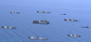 Fleet.