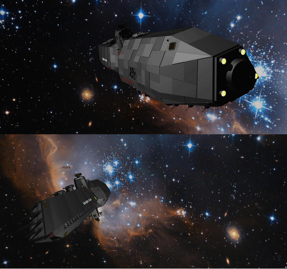 EAS-AJAX2 by kaasjager
