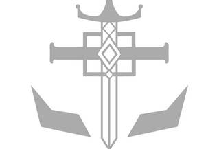 Symbol for the warriors of hope