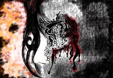 Melodie of Tears by asoe