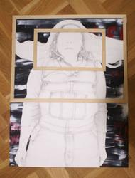 Defence de S'Afficher... by asoe