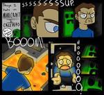 Minecraft Hates 2