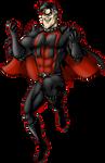 Evil Metro Man