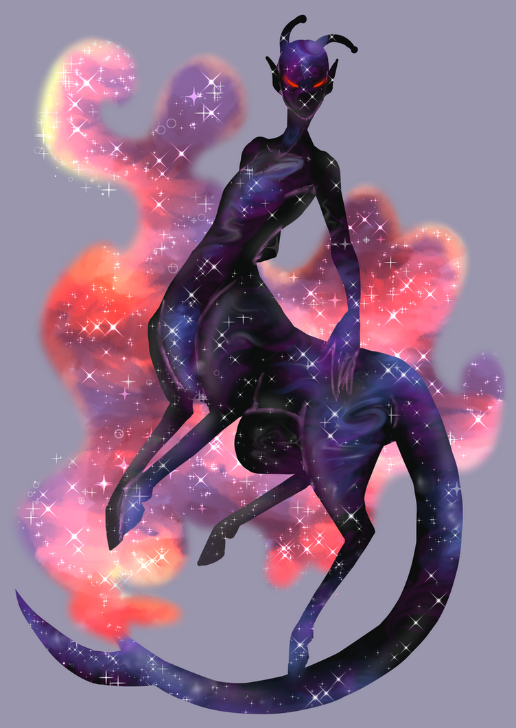 Andalite Celestialess by Celestialess