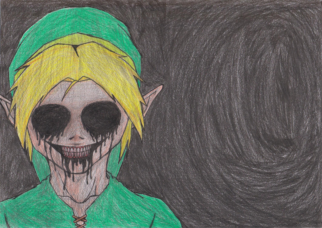 Creepypasta - Ben Drowned by DBMQ-Dante on DeviantArt