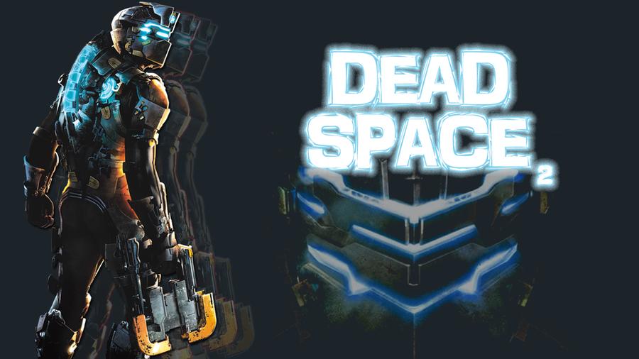 Dead Space 2 Wallpaper by JDouglas9