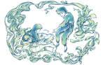 The Orphan and Ngao Zhoua Pa by minichopsticks