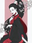 ZhaoYao by minichopsticks