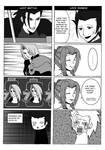 final Fantasy VII 4 koma P4
