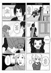 final Fantasy VII 4 koma P5