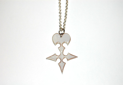 Org XIII necklace by knil-maloon