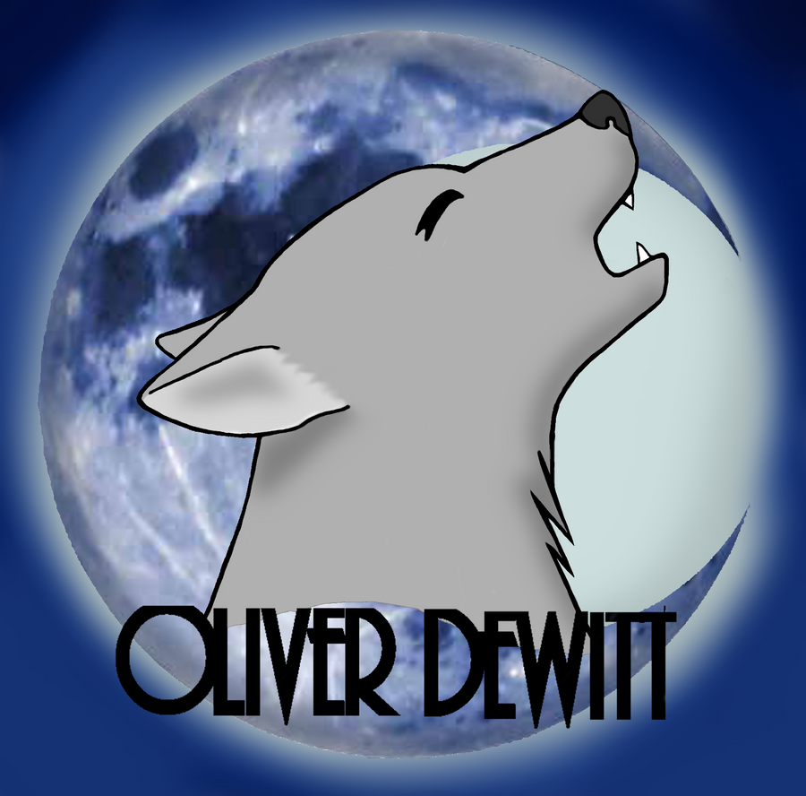 First Badge commission For Oliver Dewitt by chloerosewolf