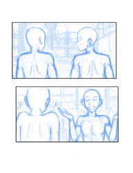Pose Studies 22 (Request by SomeSortofWeeb) by Brant-Bi