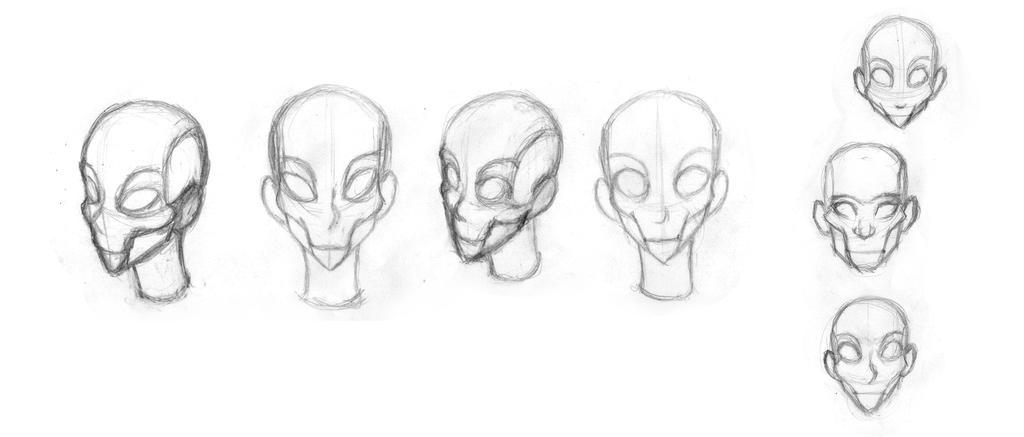 1-5-RealSkull1 by Brant-Bi