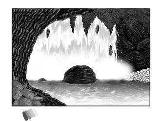 Random Panel 2 by Brant-Bi