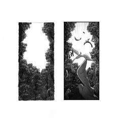 Random Panel 1 by Brant-Bi