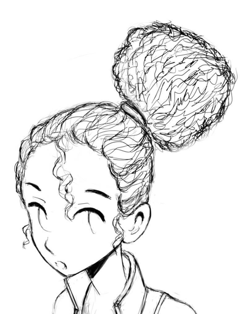 Random Characters 11 by Brant-Bi