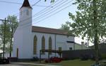 A little church in Cincy 01