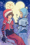 KH - merry christmas