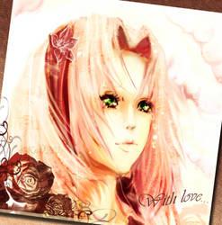 :: From Sakura ... by kivi1230
