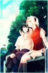 SasuSaku : Memories :