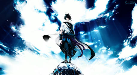 Sasuke .Awakening