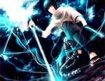 Sasuke .Approaching